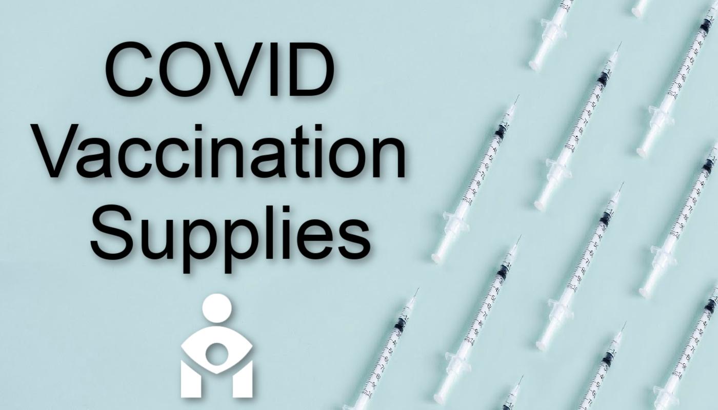COVID Vaccine Supplies