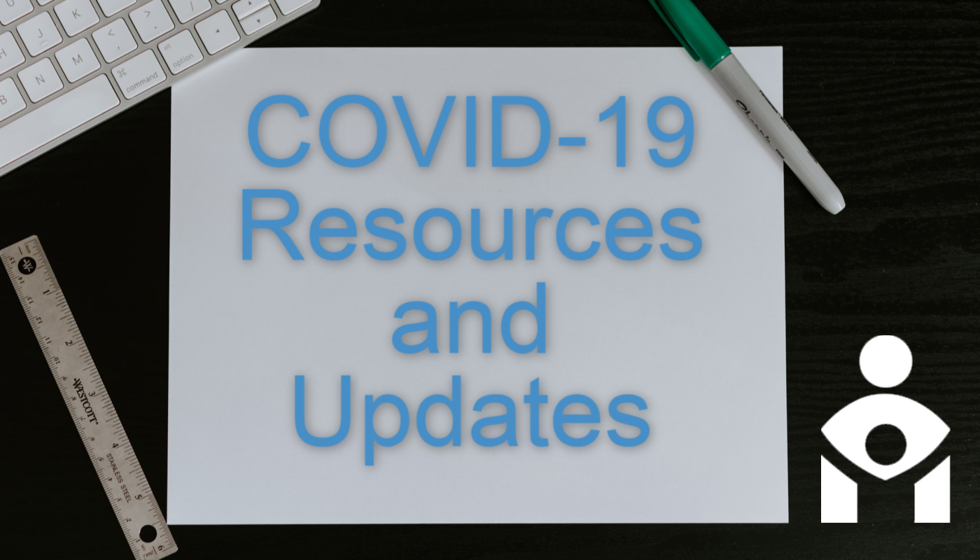 Covid Resources and Updates