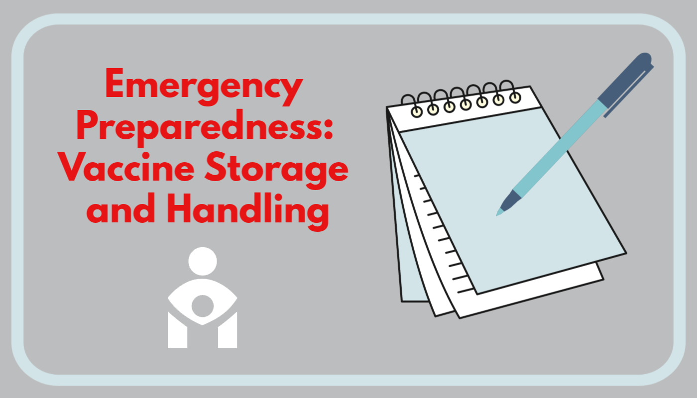 Emergency Storage and Handling