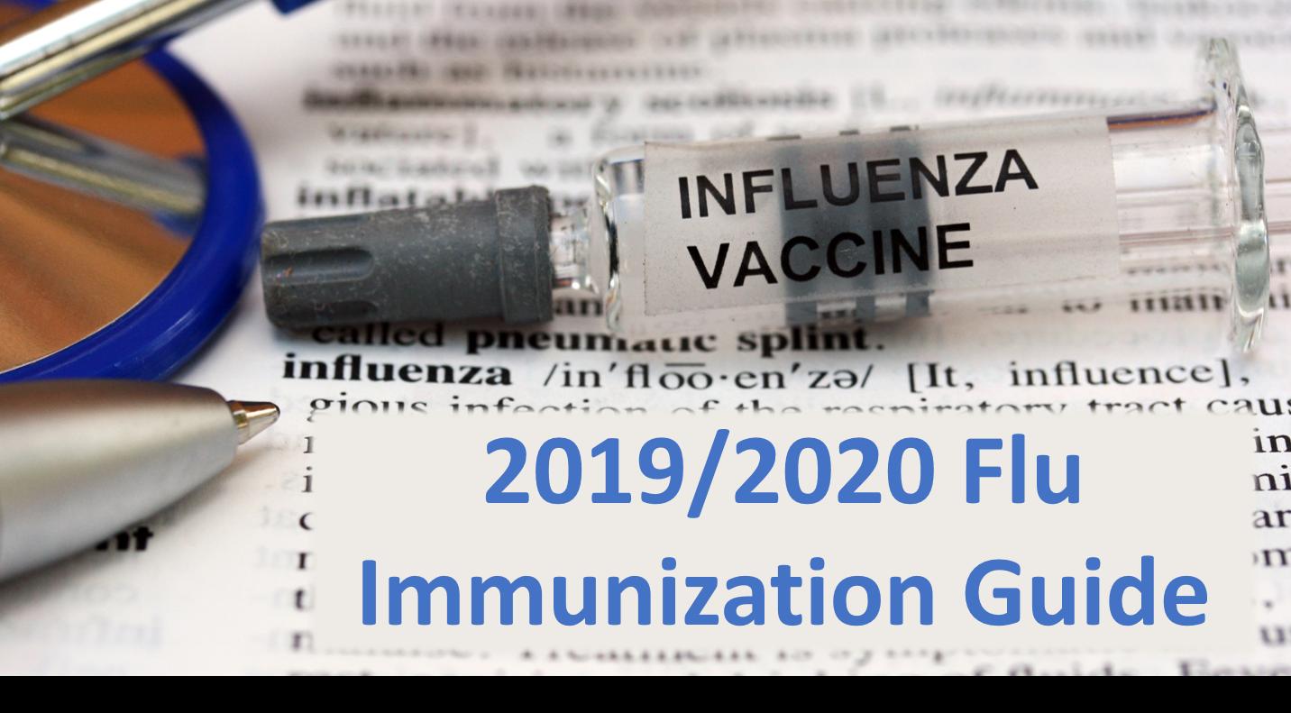 Flu Guide